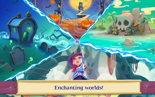 Bubble Witch 2 Saga screenshot 15