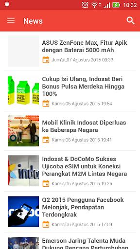 Tabloid PULSA screenshot 4