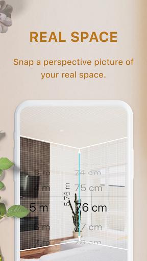 Homestyler - Interior Design & Decorating Ideas 6 تصوير الشاشة