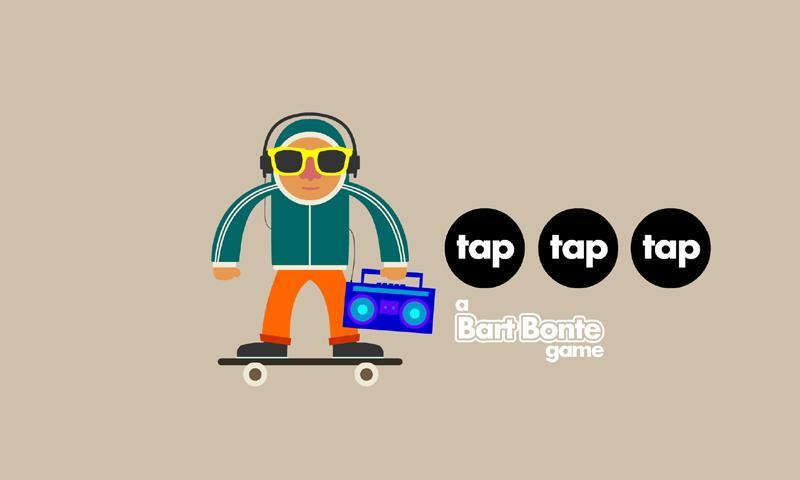 tap tap tap 5 تصوير الشاشة