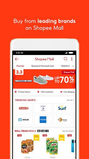 Shopee 3.3 Mega Shopping Sale screenshot 6