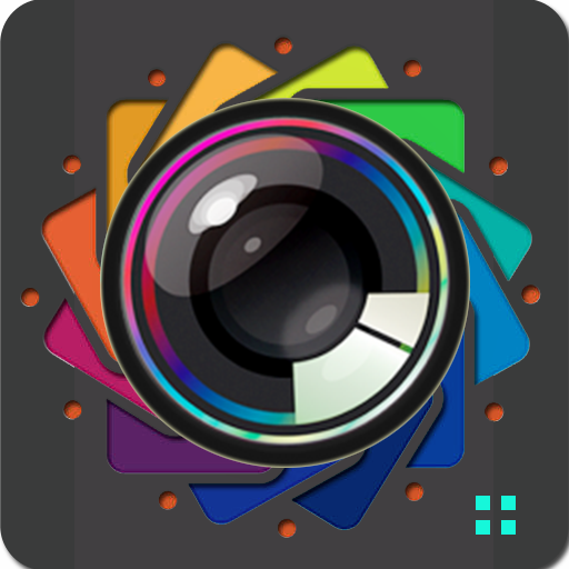 Photosop HD - Picture Art - Photo Filter icon