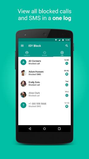 ISY Block screenshot 6