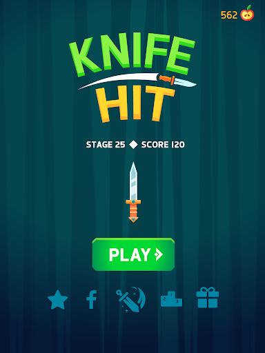 Knife Hit screenshot 9