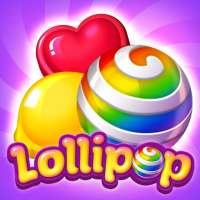 Lollipop: Sweet Taste Match 3 on APKTom