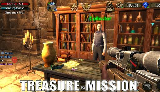 Dungeon Shooter : The Forgotten Temple screenshot 4