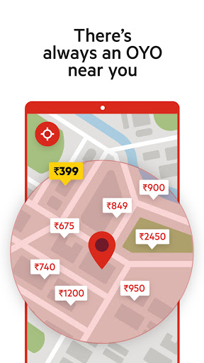 OYO: Book Hotels With The Best Hotel Booking App скриншот 2