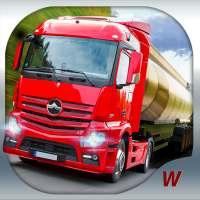 Truckers of Europe 2 (Simulator) on 9Apps