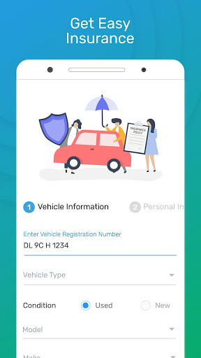 Droom: Used & New Car, Bike, Insurance, Loan & RTO screenshot 6