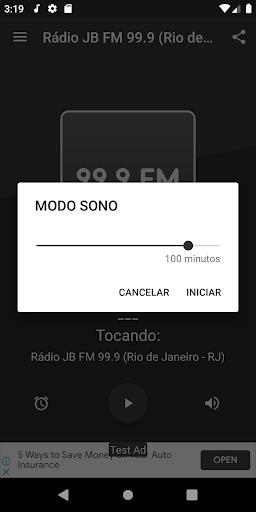 📻 Rádio JB FM 99.9 (Rio de Janeiro - RJ) 3 تصوير الشاشة
