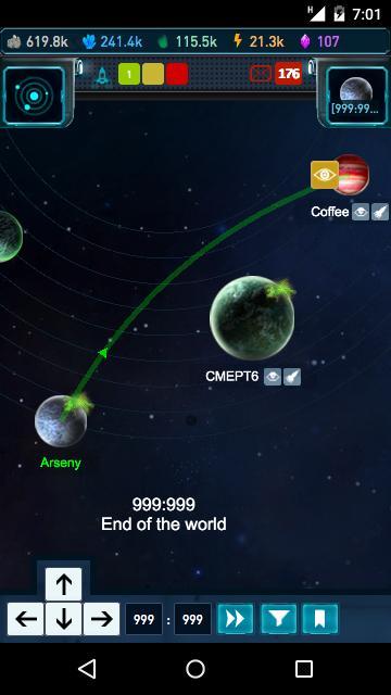 Xcraft screenshot 4