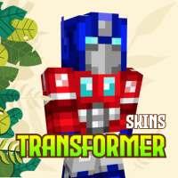 Transformer Skins for Minecraft on APKTom