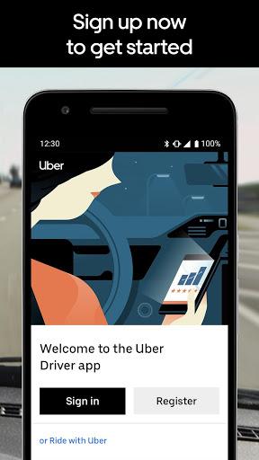 Uber Driver screenshot 5