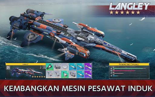 Battle Warship:Naval Empire screenshot 3