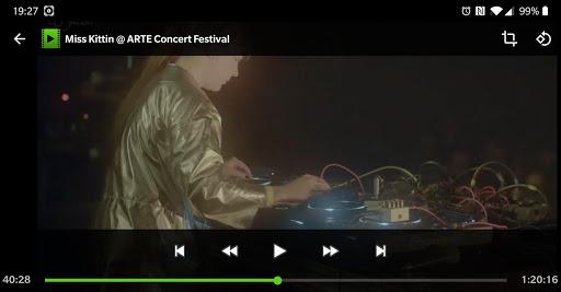 PlayerPro Music Player (Free) screenshot 8