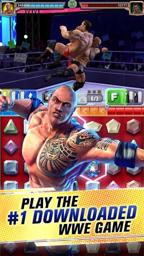 WWE Champions 2021 1 تصوير الشاشة