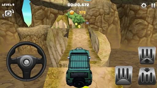 Mountain Climb 4x4 : Offroad Car Drive screenshot 2