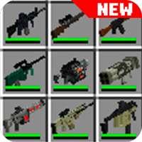 Gun mods on APKTom