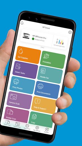 HP Smart screenshot 2