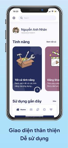 MonokaiToolkit - Super Toolkit for Facebook Users screenshot 4