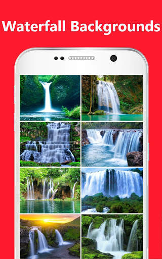 Waterfall Photo Editor and Photo Frames screenshot 9