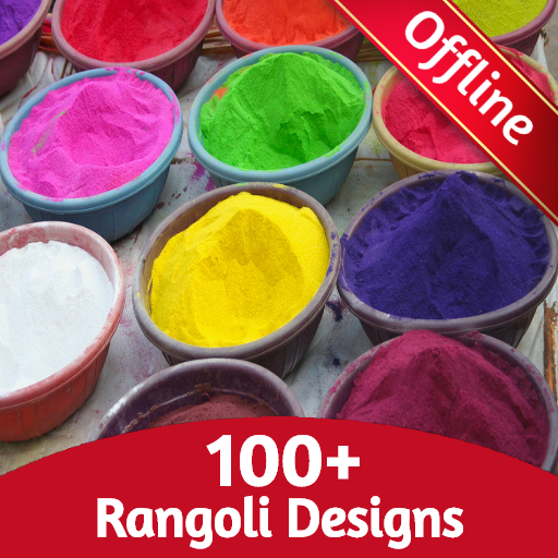 Rangoli Designs - Diwali Rangoli & Rangoli Pattern icon