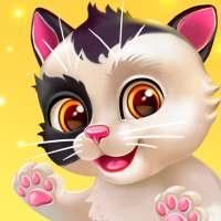 My Cat: My Virtual Pet 🐈 Tamagotchi Pet Simulator on APKTom