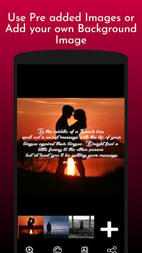 Love Messages for Girlfriend - Share Love Quotes 2 تصوير الشاشة