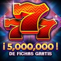 Huuuge Casino Slots: Máquinas y Juegos Tragaperras on 9Apps