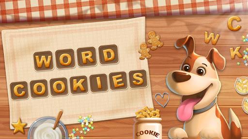 Word Cookies!® स्क्रीनशॉट 1