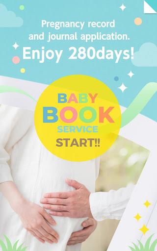 280days: Pregnancy Diary screenshot 18