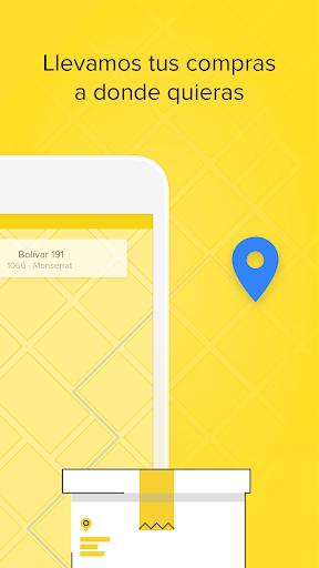 Mercado Libre: compra fácil y rápido screenshot 3