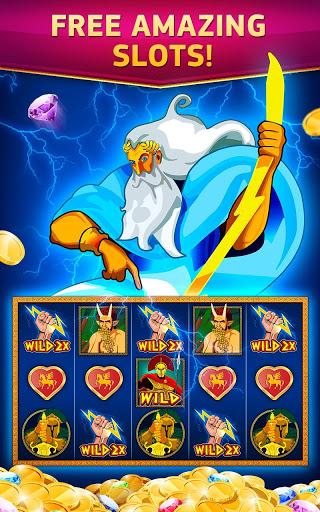 Slots Great Zeus – Free Slots screenshot 2