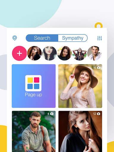 MyLove - Dating & Meeting screenshot 8