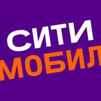 Ситимобил: Заказ такси,Самокаты,Каршеринг,Доставка on 9Apps