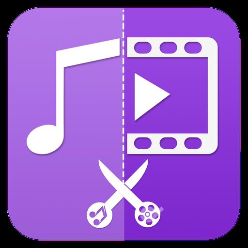 Video Cutter - Music Cutter, Ringtone maker icon