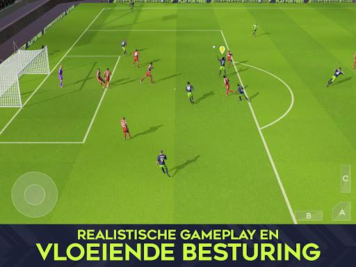Dream League Soccer 2021 screenshot 18