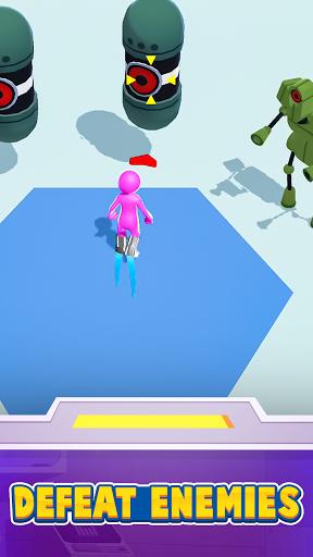 Heroes Inc. screenshot 8