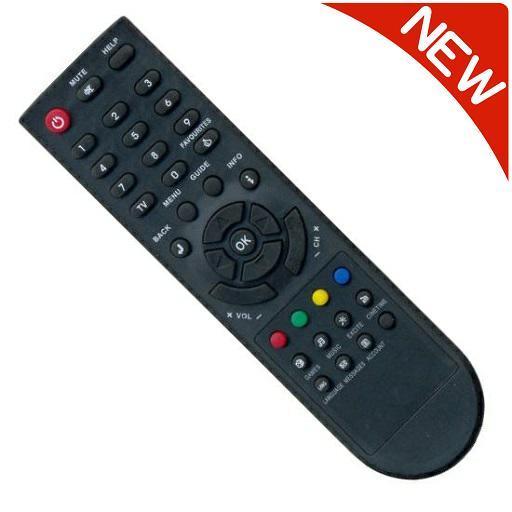 Den Remote Control (7 in 1) أيقونة