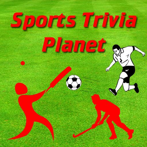 Sports Trivia Planet أيقونة