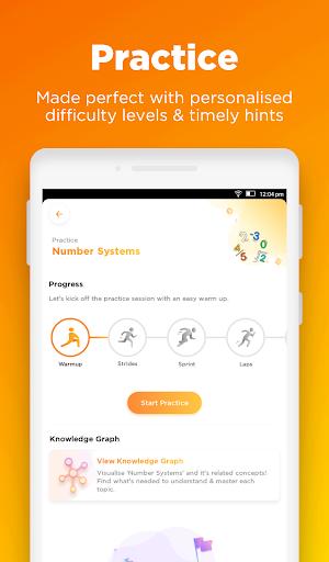BYJU'S – The Learning App 16 تصوير الشاشة