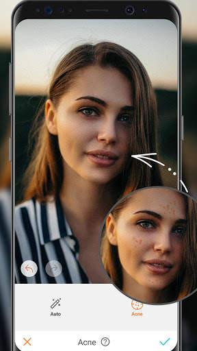 AirBrush: Easy Photo Editor screenshot 4