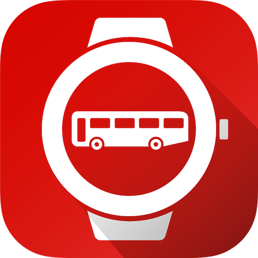 Bus Times - Live Arrivals for Public Transit icon
