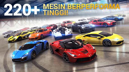 Asphalt 8: Airborne - Fun Real Car Racing Game screenshot 2