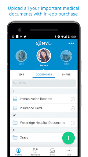 MyID – Medical ID Profile screenshot 6