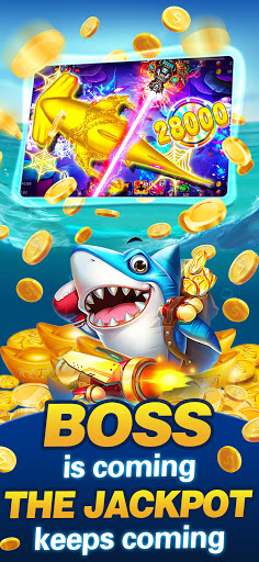 777 Fishing Casino скриншот 8