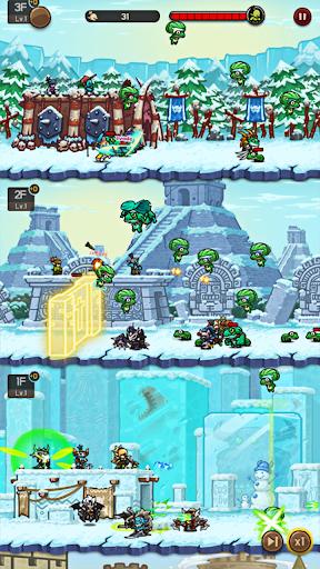 EF 디펜스 screenshot 8