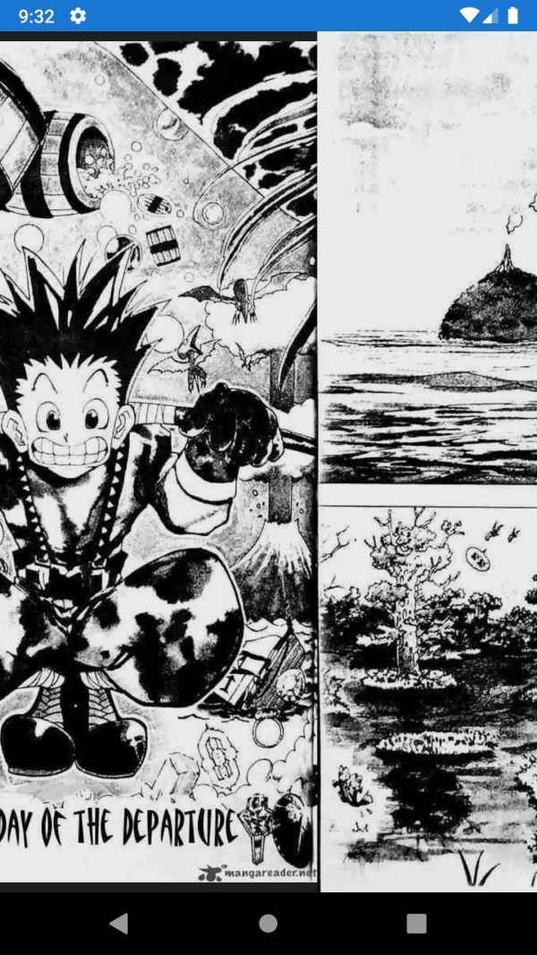 Shin Manga - Best Manga reader screenshot 4
