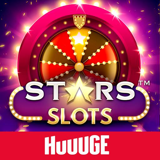 Stars Slots - Casino Games icon