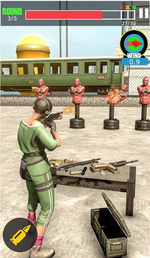 Shooter Game 3D - Ultimate Shooting FPS screenshot 5